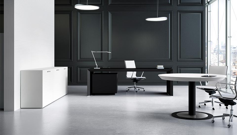 muebles oficina direccion hd 1080p 4k foto
