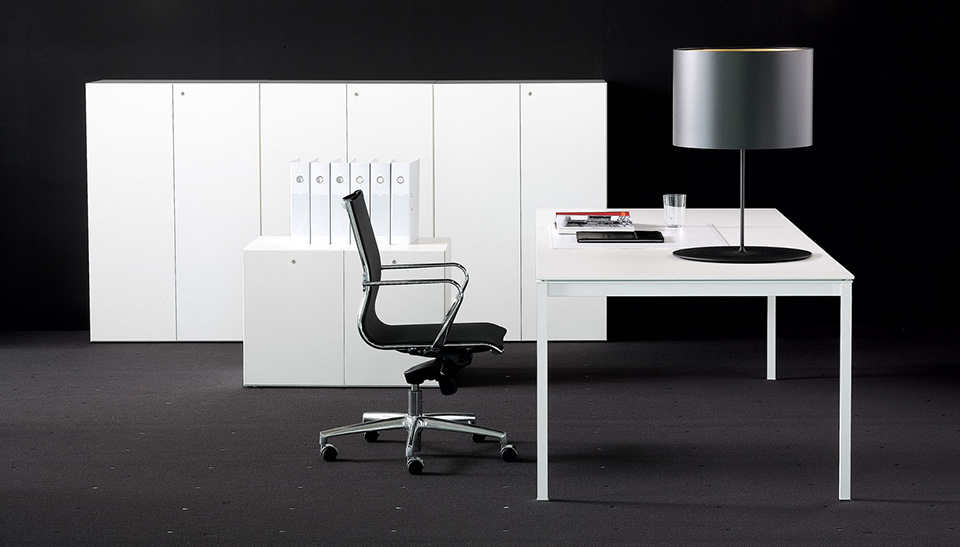Muebles de oficina en barcelona beautiful proyecto for Muebles de oficina barcelona