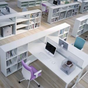 Mobiliario de oficina en barcelona adeyaka bcn for Muebles de oficina barcelona