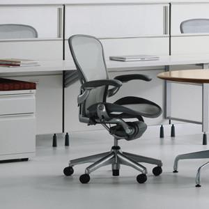 sillas ergonomicas barcelona