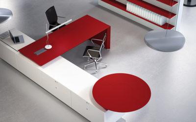 Muebles de Alta Dirección: Fantoni Multipli CEO