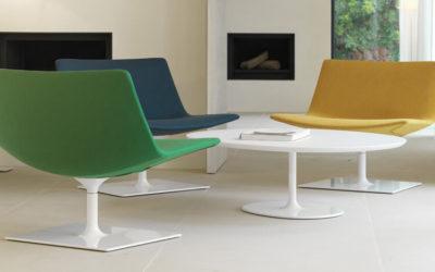 Arper: mobiliario contemporáneo de alto nivel