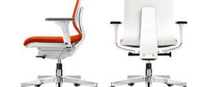 Sillas ICF Barcelona, Pyla chair ICF, sillas ergonomicas, sillas oficina Barcelona