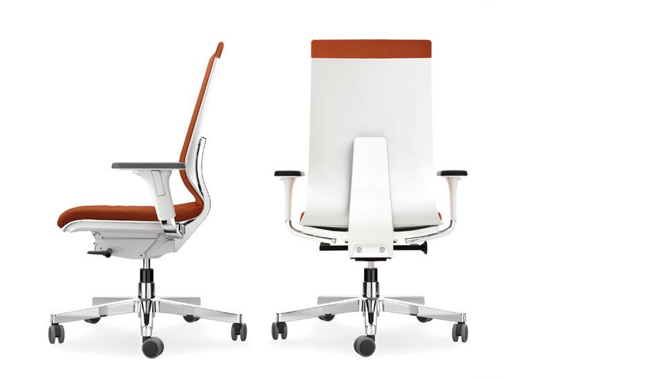Pyla 03 adeyaka bcn for Sillas oficina ergonomicas barcelona