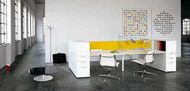 Sinetica mobiliario de oficina operativo en barcelona for Mobiliario oficina barcelona