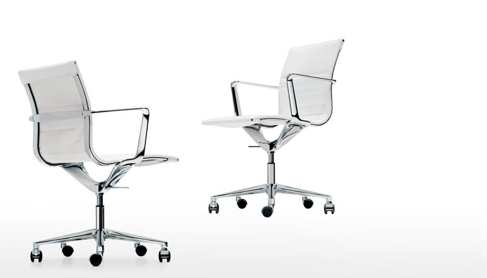 Silla una icf barcelona silla de oficina una executive - Sillas de oficina barcelona ...