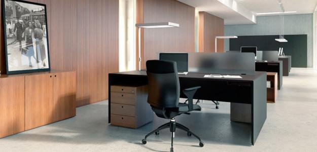 Quaranta5 muebles de oficina fantoni a barcelona adeyaka bcn for Muebles oficina barcelona