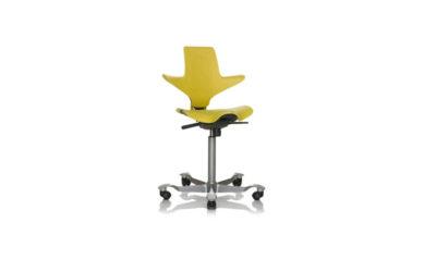 Capisco & Capisco Puls: sillas ergonomicas Häg