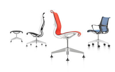 Setu Chairs de Herman Miller