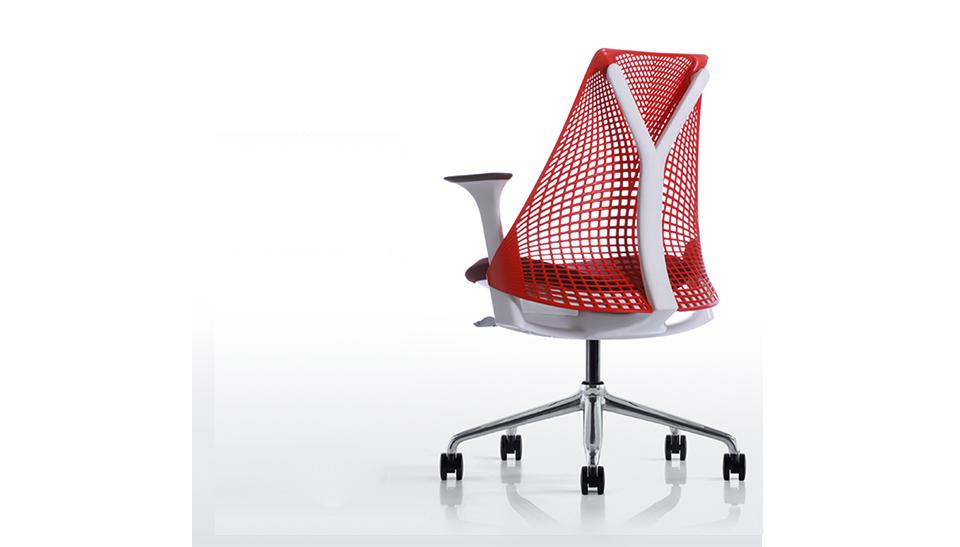 Silla Sayl de Herman Miller: diseño asequible