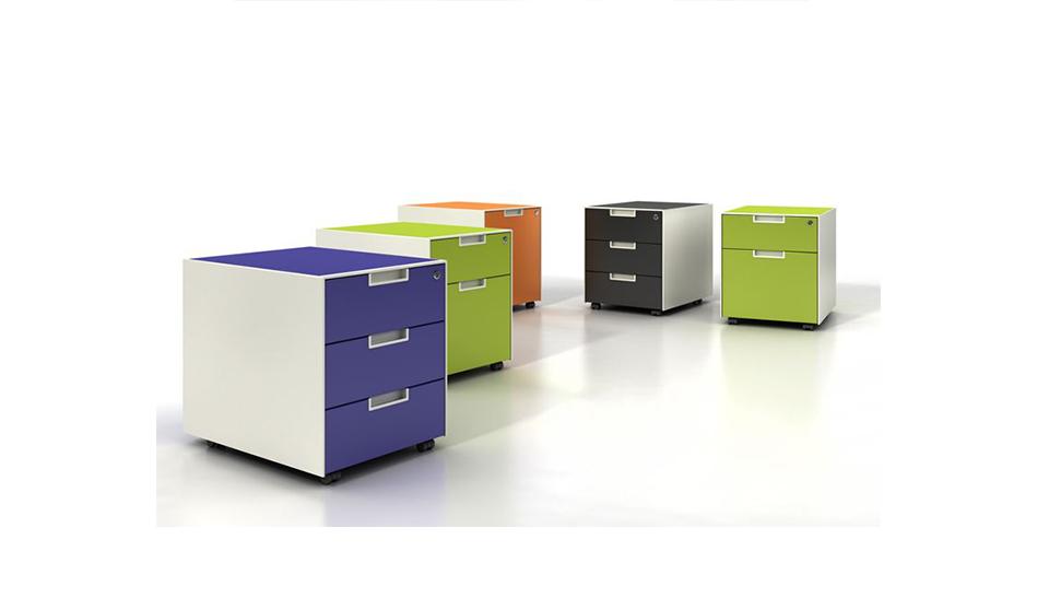 Qbuc jg group archivador de cajones muebles de oficina for Muebles de oficina 1