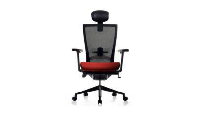 T50: una silla de oficina ergonómica de última generación