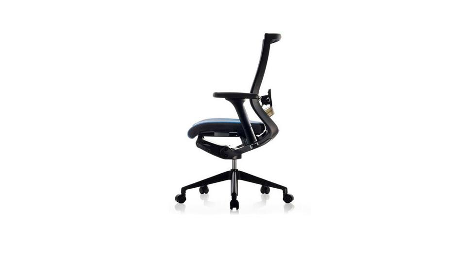 Silla ergonomica t50 sidiz 9 adeyaka bcn for Sillas oficina ergonomicas barcelona