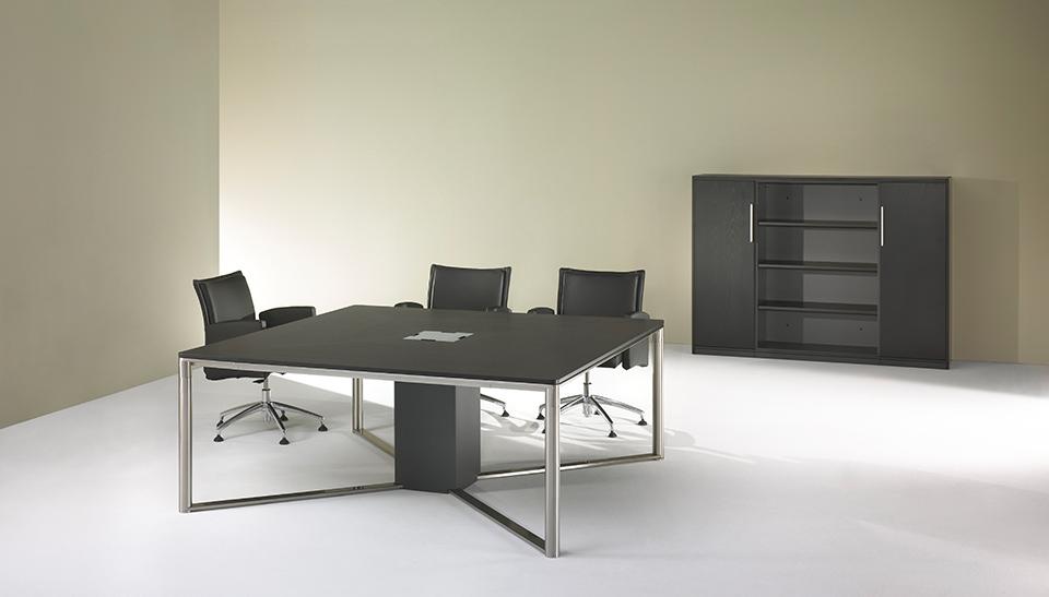 Mobiliario de oficina de alta direccion diktat de bos1964 for Direccion oficina