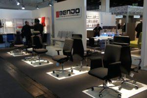 benjo seating