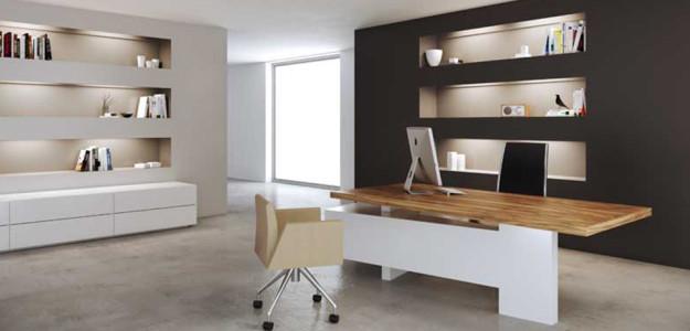 Mobiliario de oficina de primeras firmas internacionales  ADEYAKA BCN - Part 2