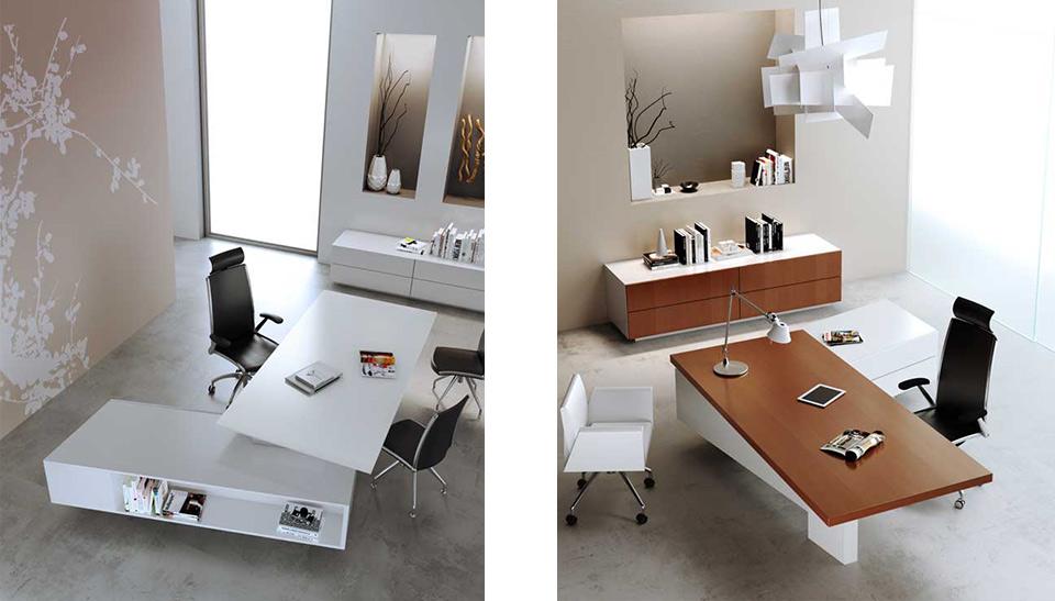 Muebles de oficina de alta direccion mast de mascagni en for Muebles de oficina barcelona