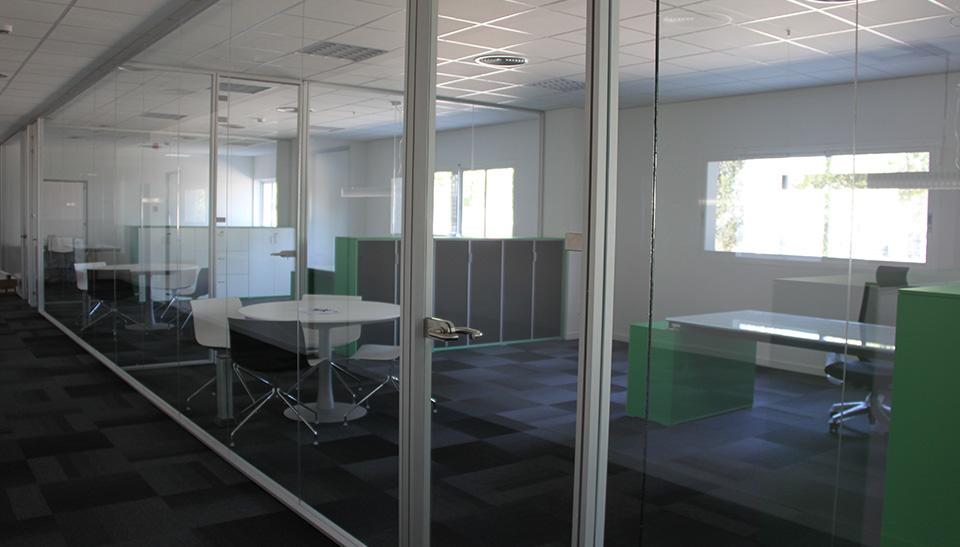 Reformas integrales de oficinas adeyaka barcelona 6 adeyaka bcn - Reformas integrales barcelona ...
