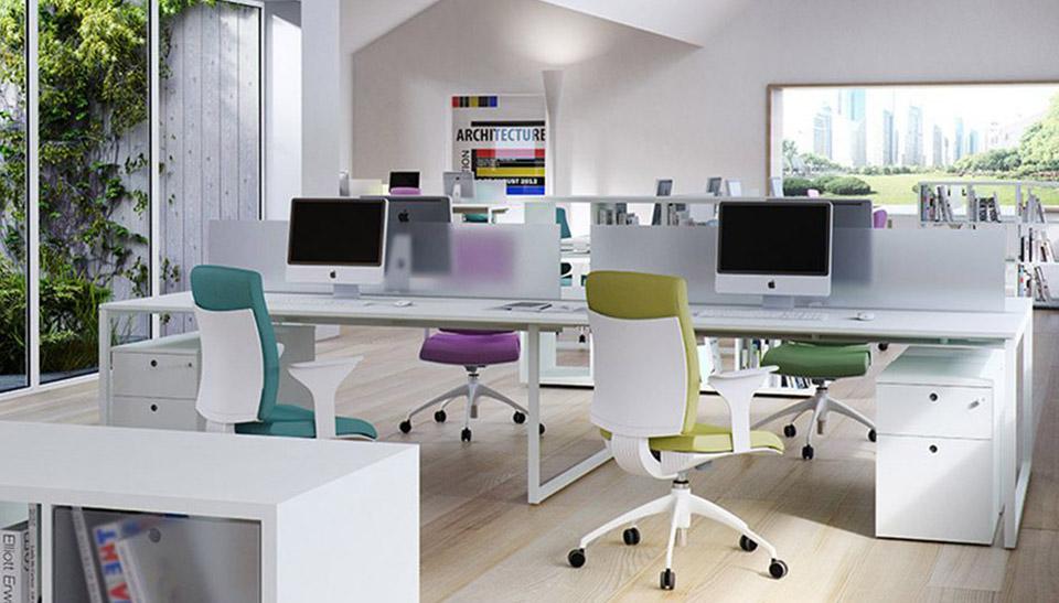 Mobiliario muebles de oficina en barcelona 10 adeyaka bcn for Muebles oficina barcelona