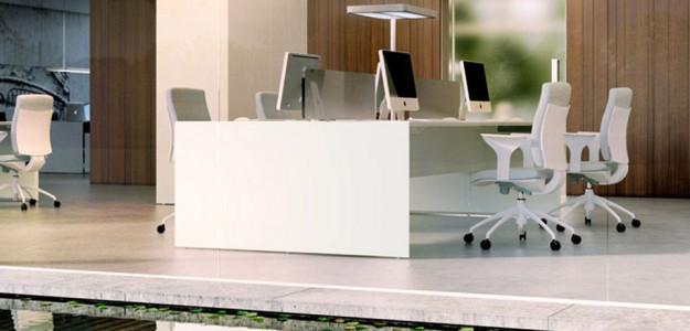 Mobiliario de oficina de dise o y calidad en barcelona for Oficinas de pelayo en barcelona