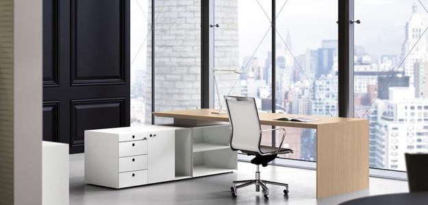 Mobiliario de oficina de dise o y calidad en barcelona for Muebles oficina barcelona