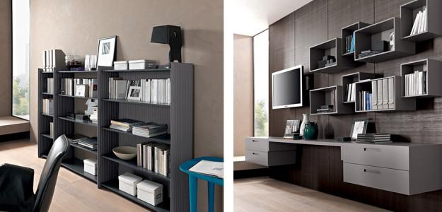Muebles de oficina Anyware Martex: diseño italiano y calidad  ADEYAKA BCN