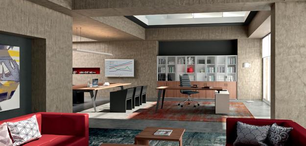 Renueva tu mobiliario de oficina con pigreco de martex for Muebles de oficina barcelona