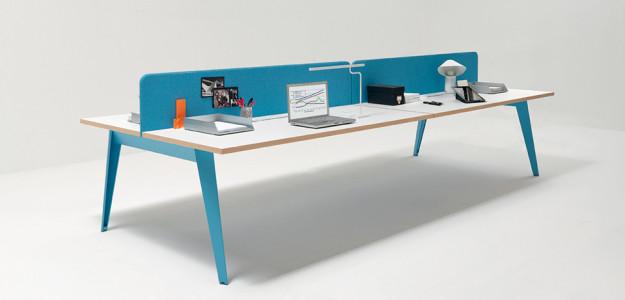 Renueva tu mobiliario de oficina con pigreco de martex for Mobiliario barcelona