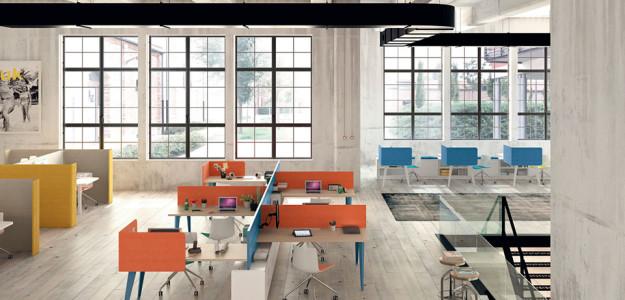 Renueva tu mobiliario de oficina con pigreco de martex for Mobiliario oficina barcelona