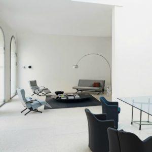 Butacas, sillones y sofas Tecno Adeyaka Barcelona
