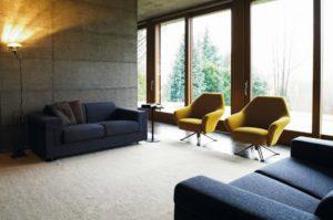 Butacas, sillones y sofas Tecno Adeyaka Barcelona1