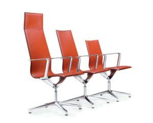 Kuna Chair ICF Adeyaka Barcelona