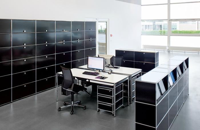 Mobiliario de oficina y archivo   ADEYAKA BCN