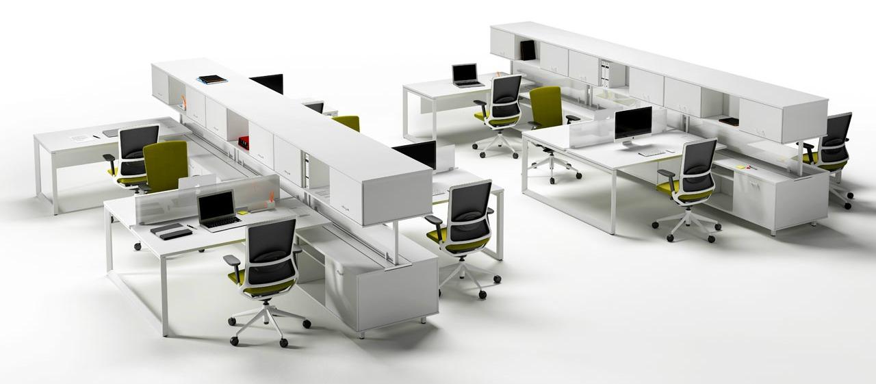 Mobiliario de oficina y archivo | ADEYAKA BCN