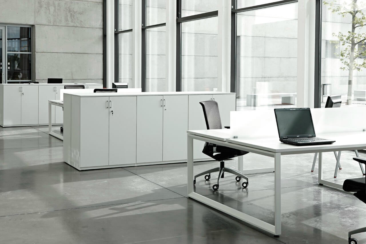 Muebles De Oficina Barcelona Mobiliario Martez Pigreco3 - Mobiliario ...