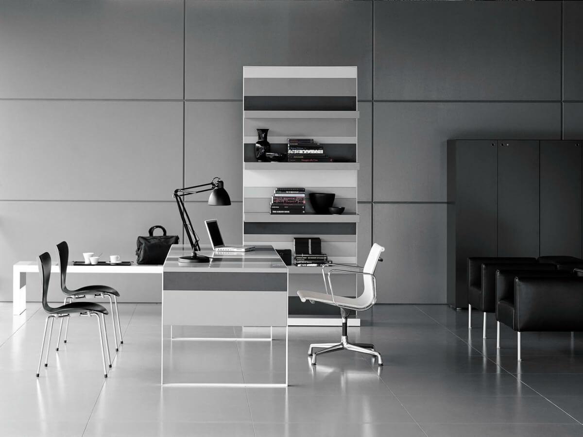 Fantoni Muebles De Dise O De Oficina Adeyaka Bcn # Muebles Fantoni