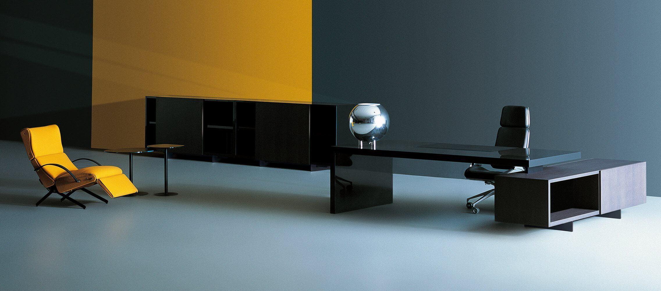 Muebles De Oficina Alta Direccion Asymmetrical Tecno Adeyaka  # Muebles Direccion