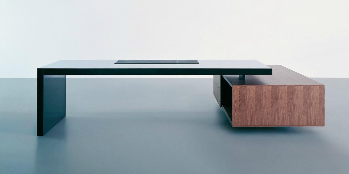 Muebles de oficina alta direccion asymmetrical tecno for Muebles de oficina 1