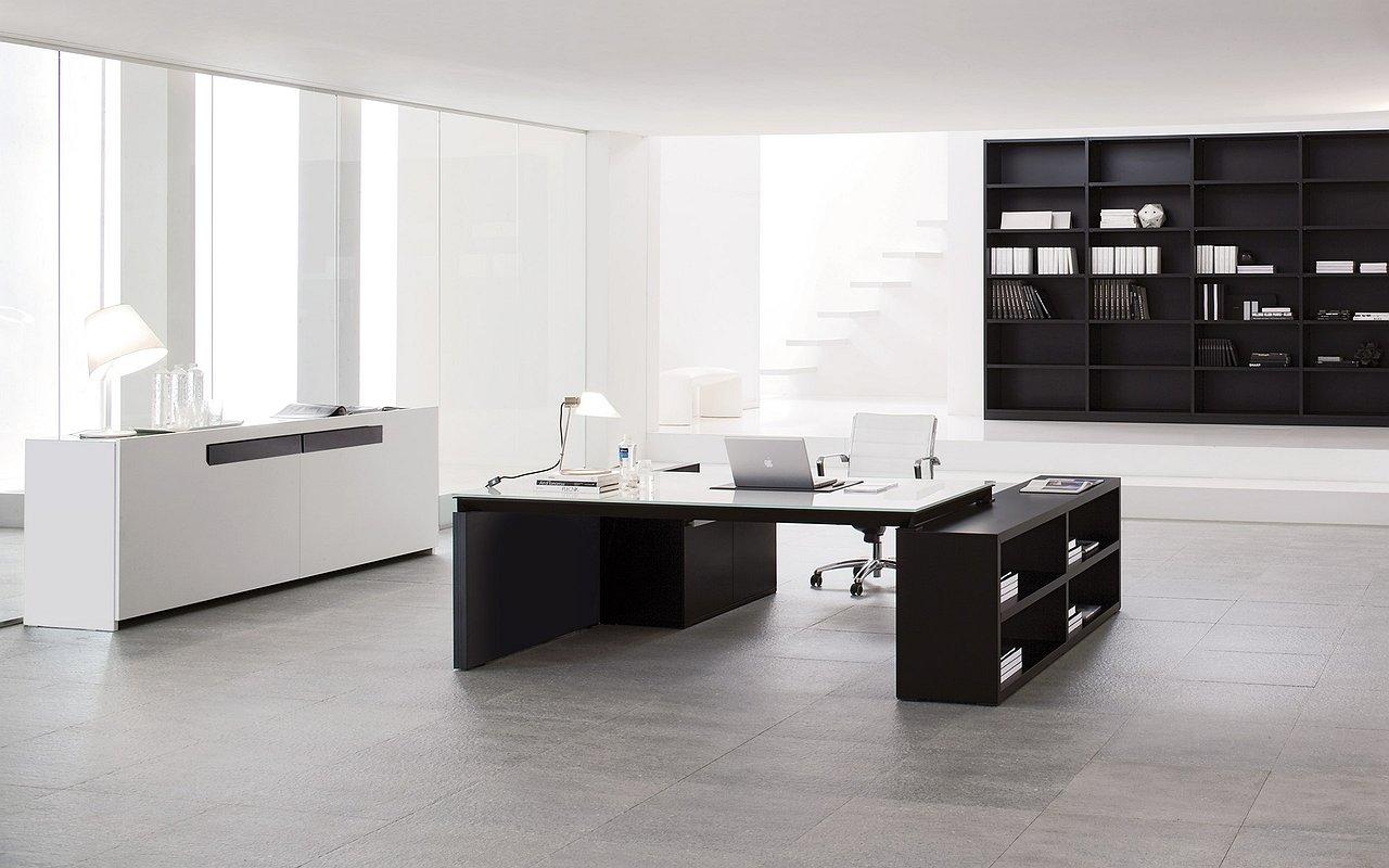 Muebles de oficina alta direccion han martex adeyaka for Muebles de oficina ocasion barcelona