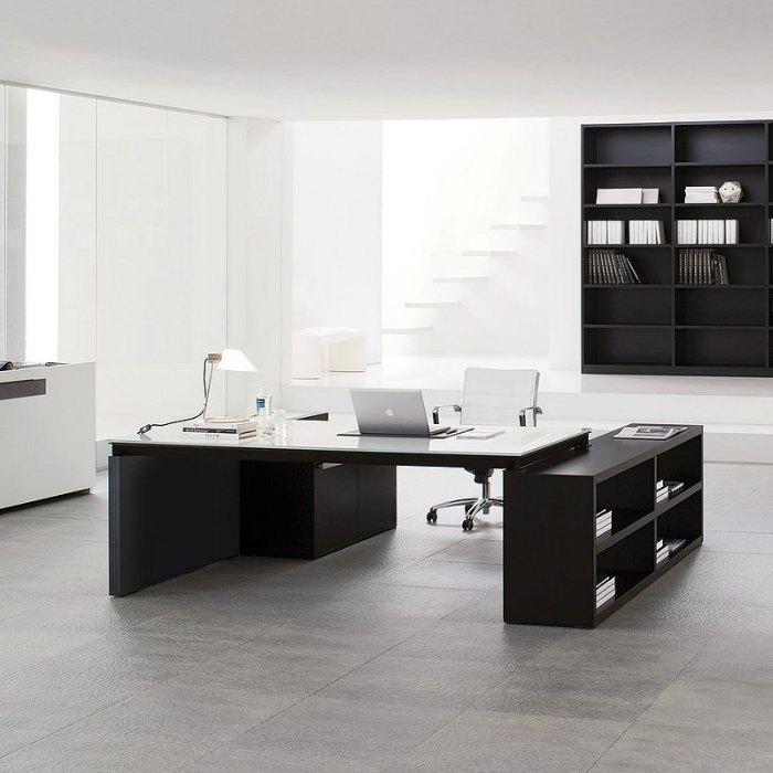Muebles de oficina alta direccion han martex adeyaka for Direccion oficina