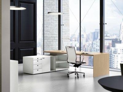 Mobiliario de oficina en barcelona adeyaka bcn for Muebles oficina barcelona