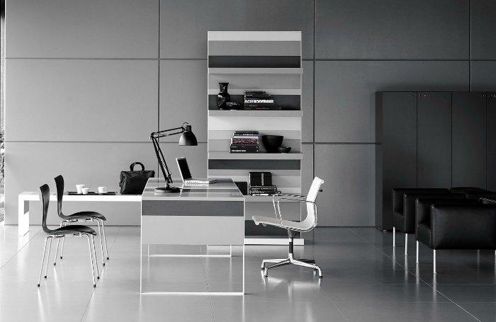 fantoni mobiliario de alta dirección adeyaka bcn