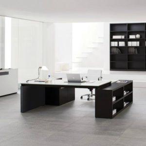 Muebles de oficina alta direccion han Martex Adeyaka Barcelona