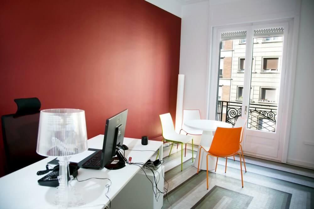 Reformas integrales de Oficinas All Now Adeyaka Barcelona
