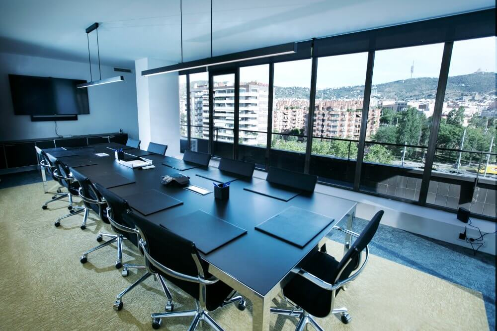 Reformas integrales de Oficinas All Now Adeyaka Barcelona