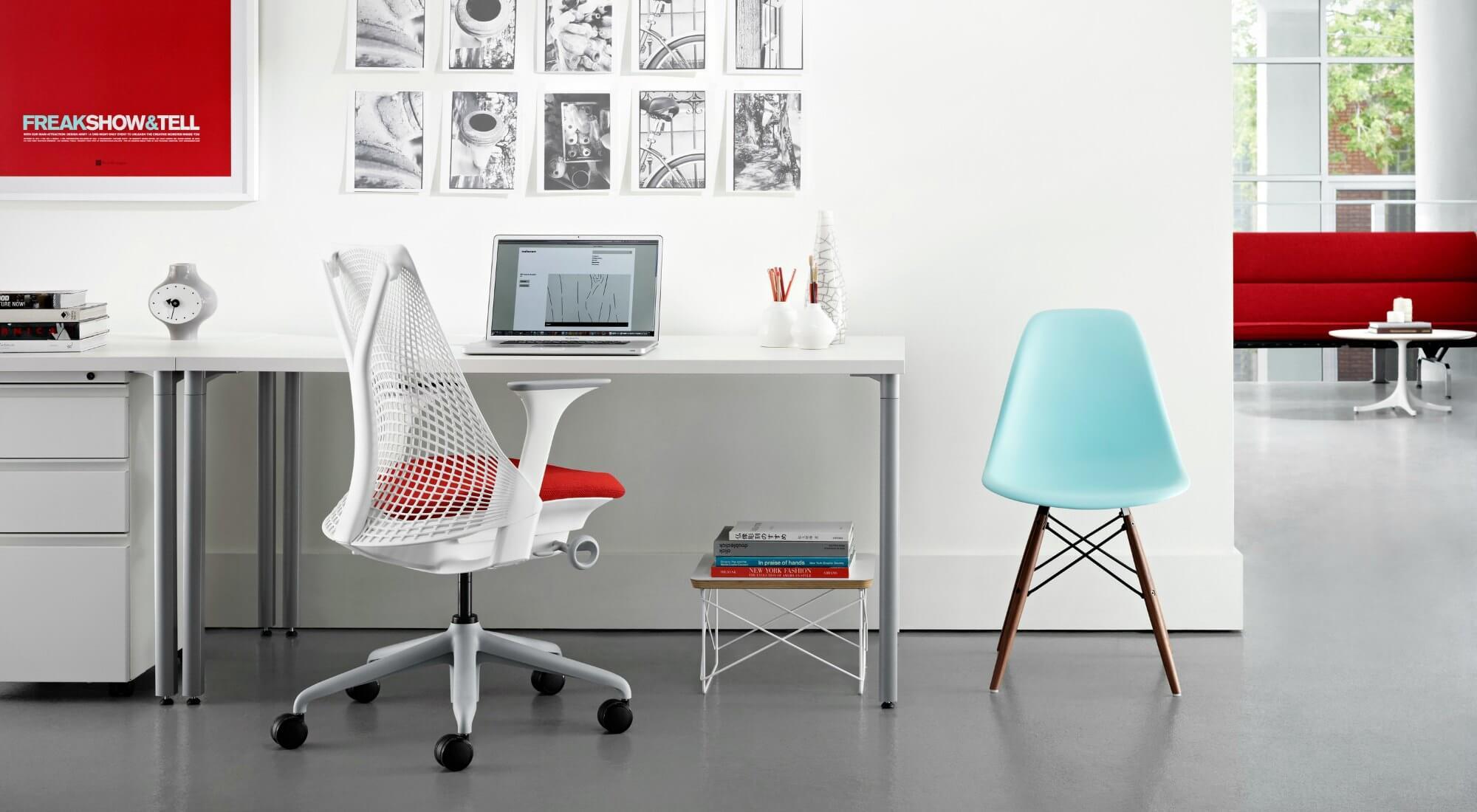 Sillas oficina barcelona best busca lo mejor para cada for Sillas oficina ergonomicas barcelona