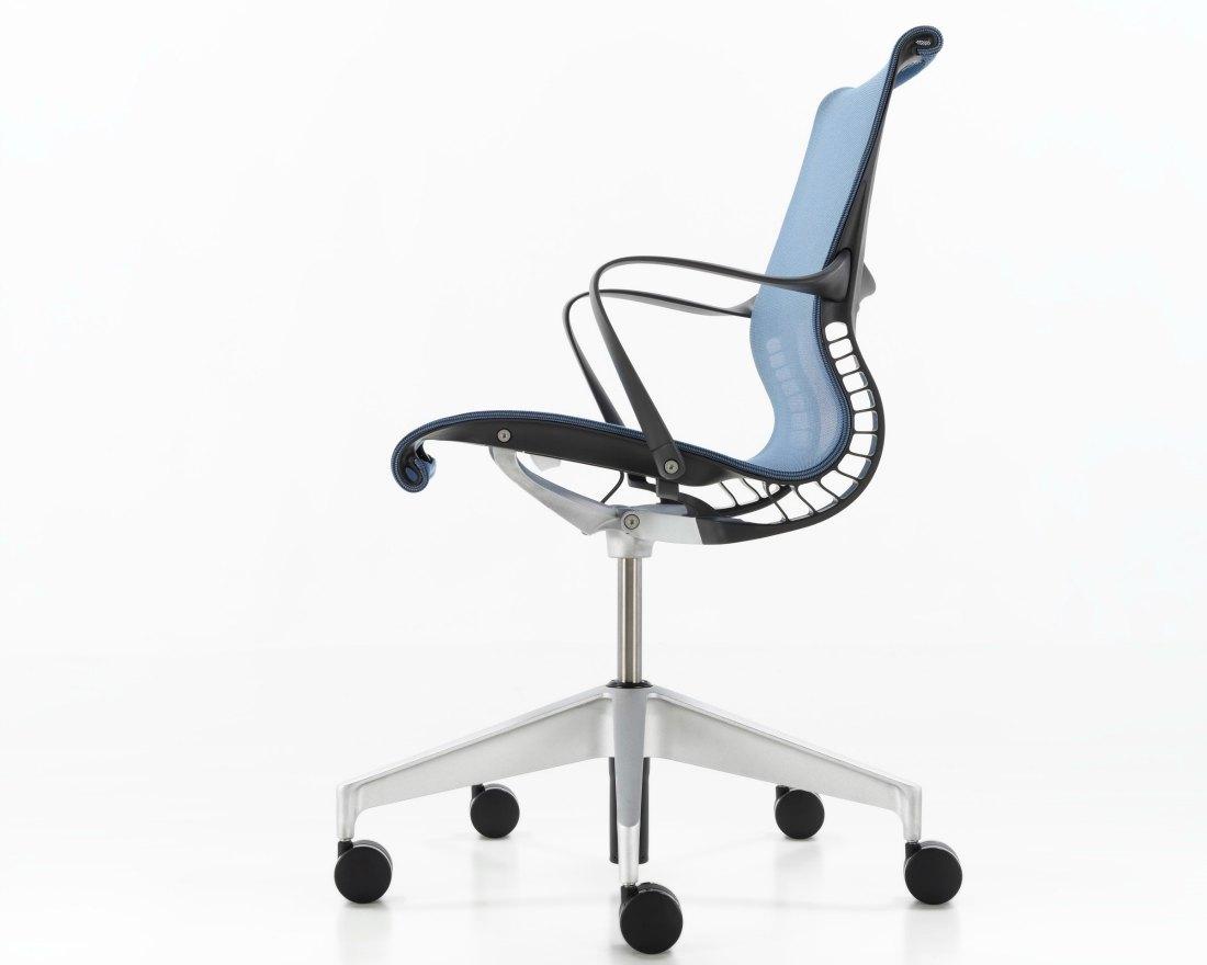 Silla ergonomica Setu Herman Miller Adeyaka barcelona