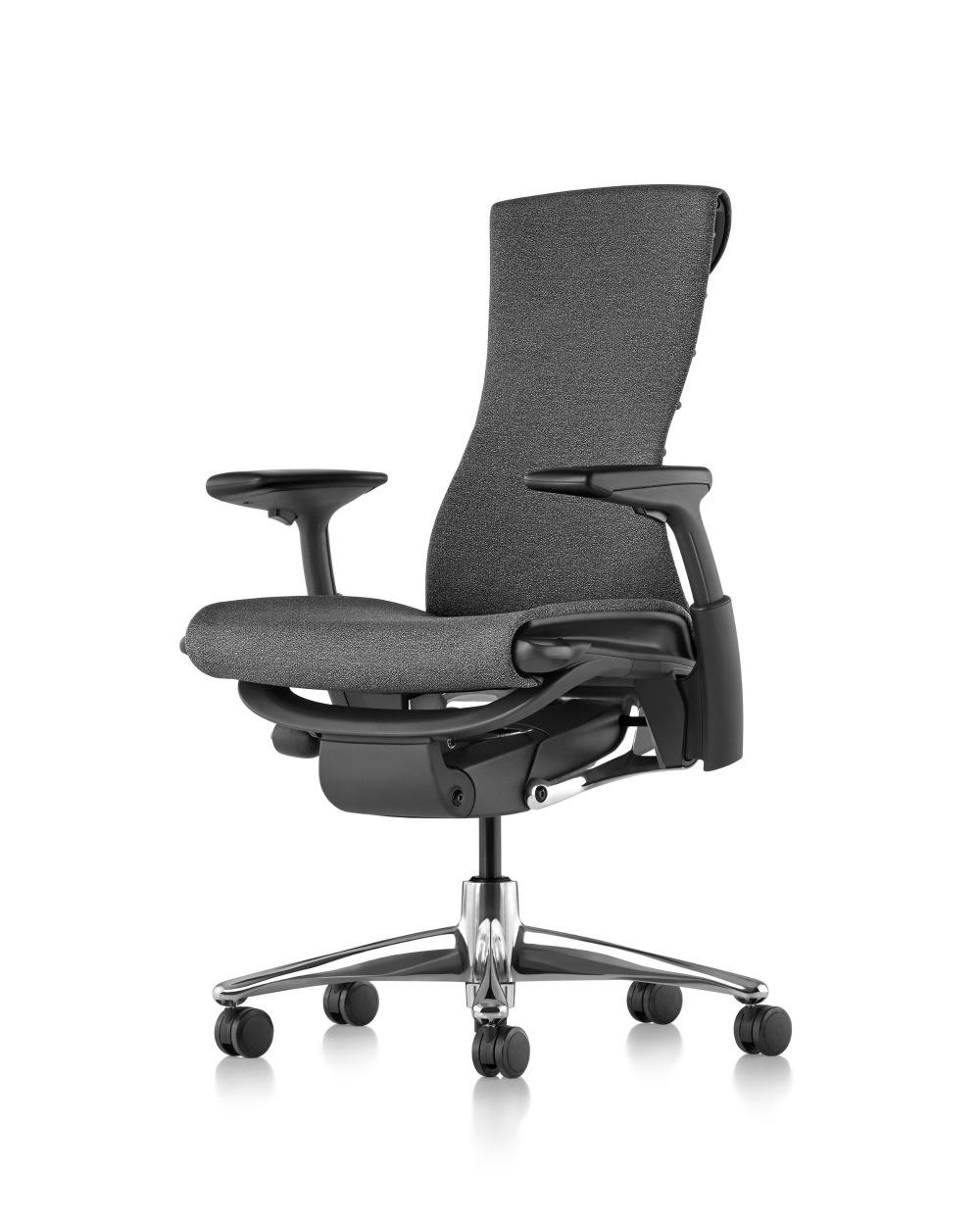 sillas de oficina ergonomicas herman miller embody adeyaka