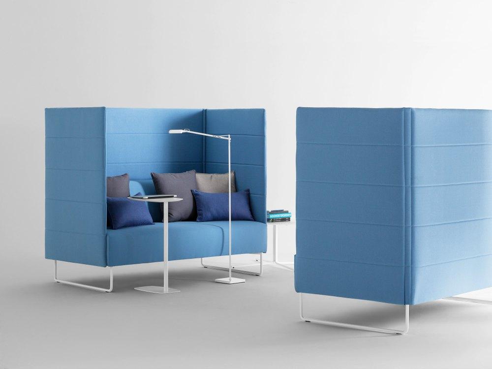 Sofa Tetris Inclass Adeyaka Barcelona