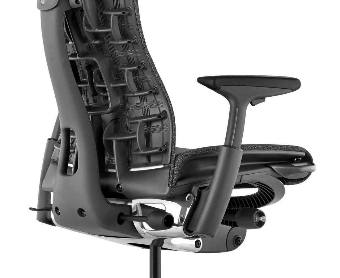 embody sillas ergonomicas herman miller
